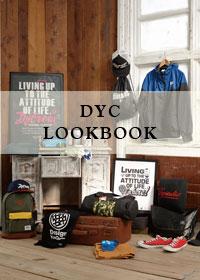 服部創意 2013  Look Book