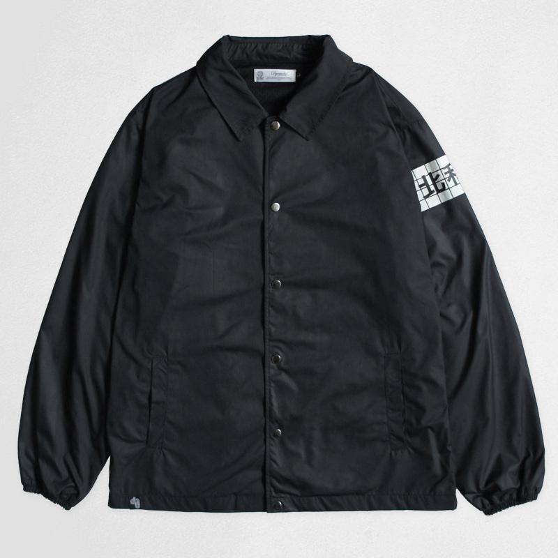 NTUT - 教練外套