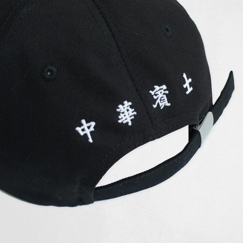 中華賓士 - 彎眉老帽