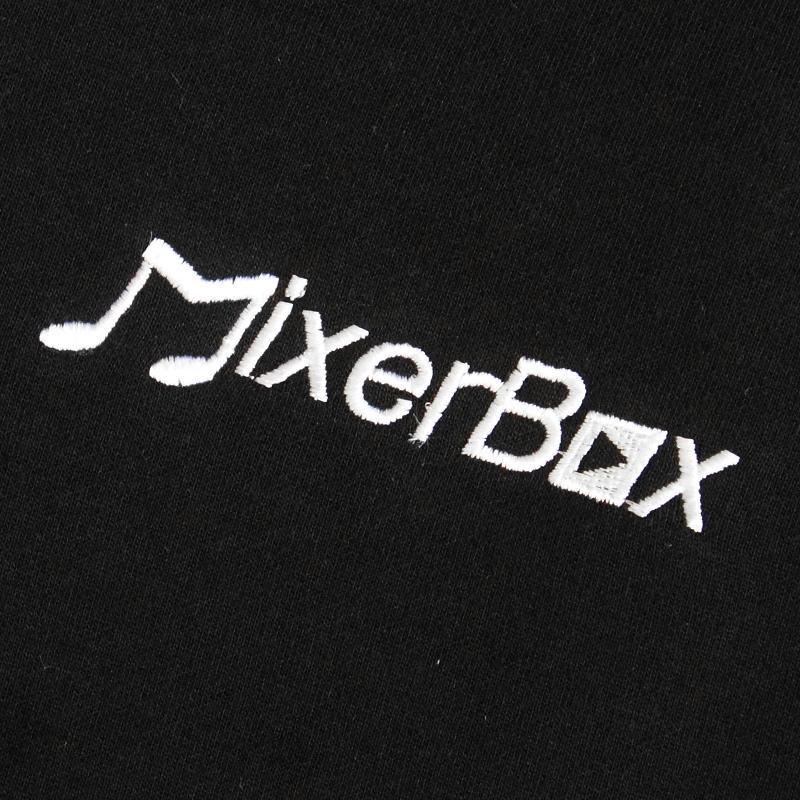 易享科技 Mixerbox