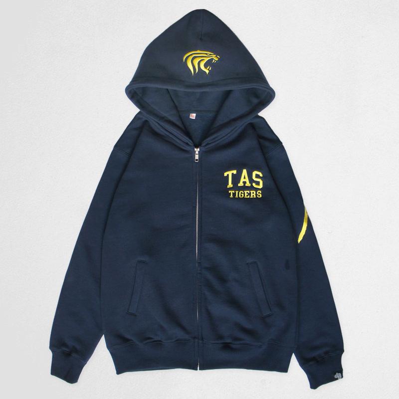美國學校 TAS