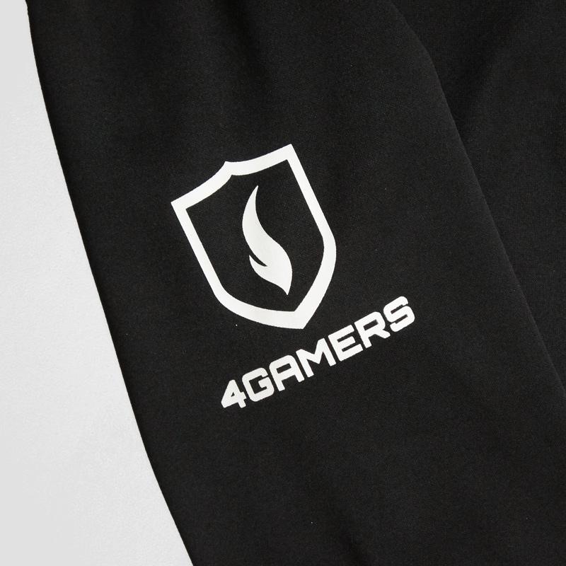 方舟數位-XGAMERS 立領外套