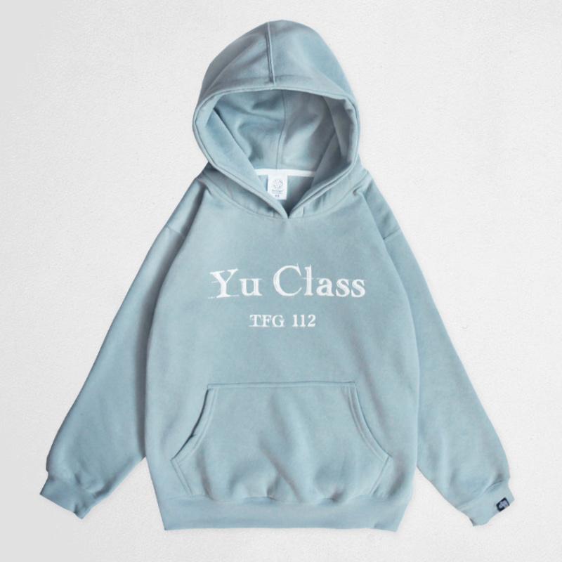 TFG - Yu Class