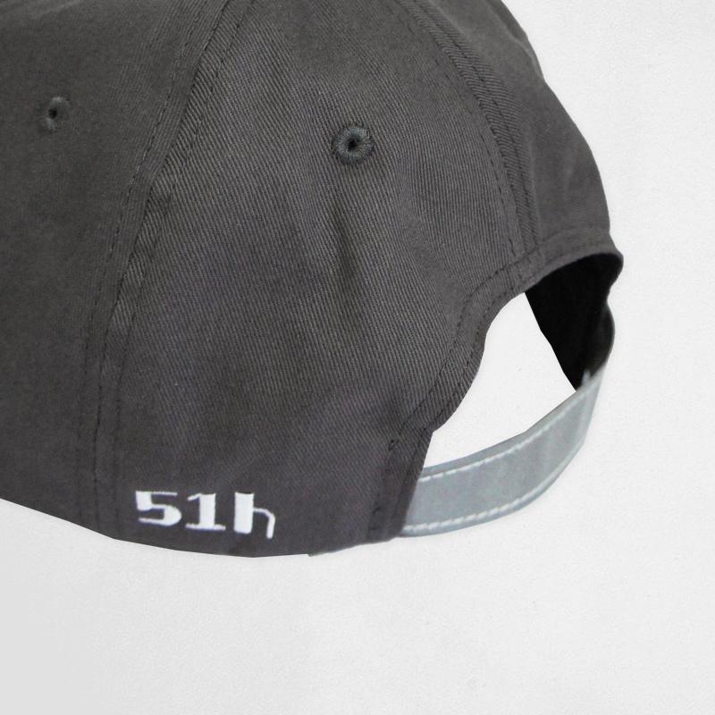 吳宜樺 51h - 彎眉老帽