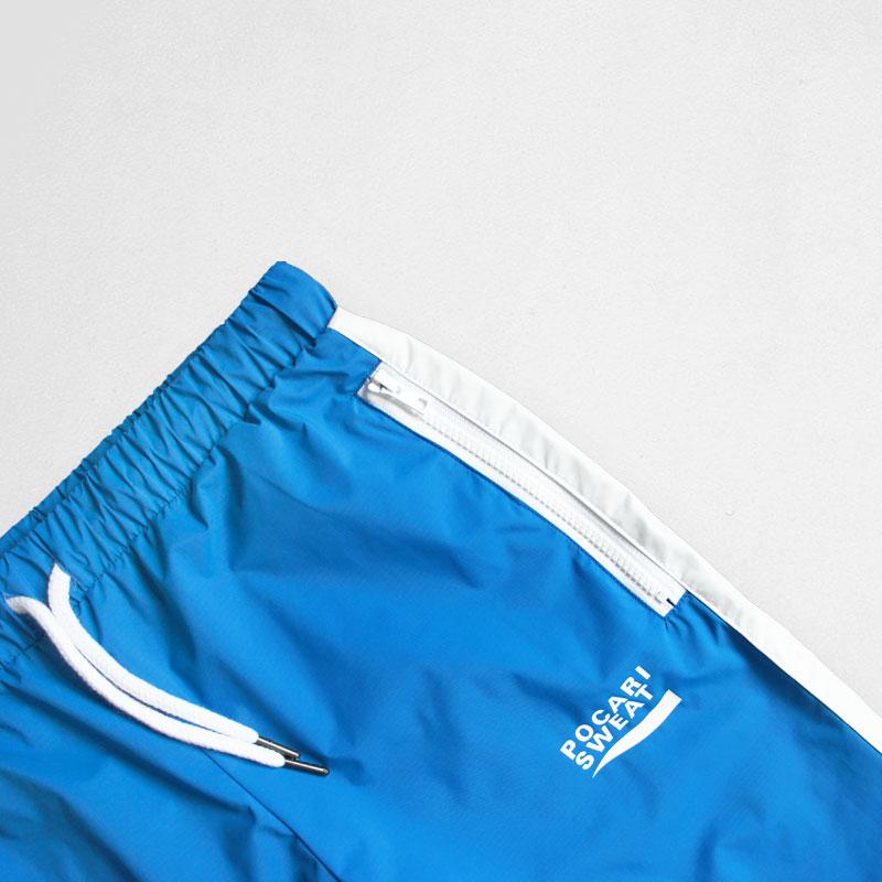 POCARI SWEAT-長風褲