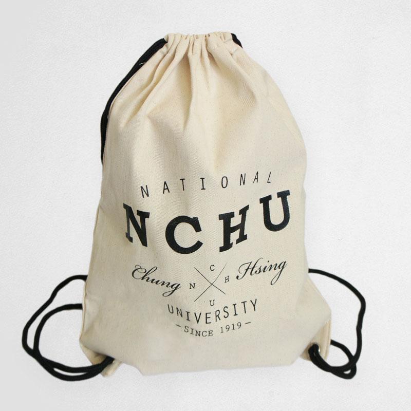 NCHU中興大學-束口袋