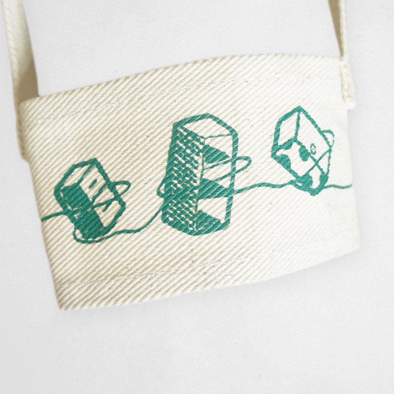 NCCU Art Festival 政大藝術季 - 飲料提袋