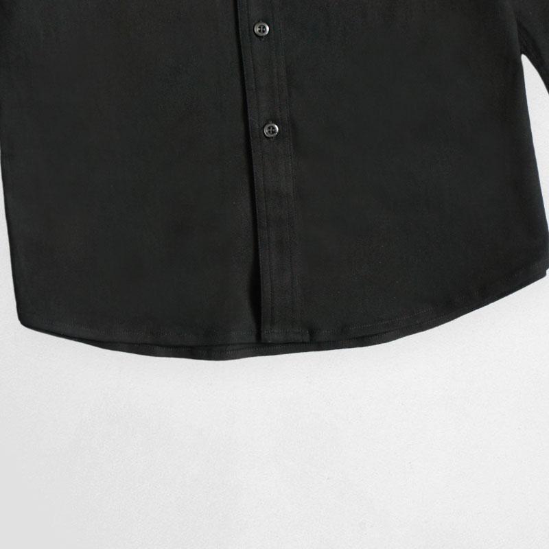 Leo Burnett 李奧貝納 - 長袖襯衫