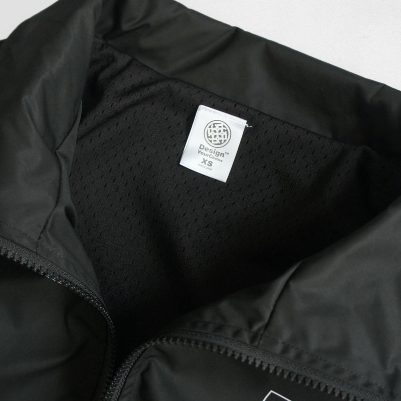 Cpu 警大 - 翻領風衣外套