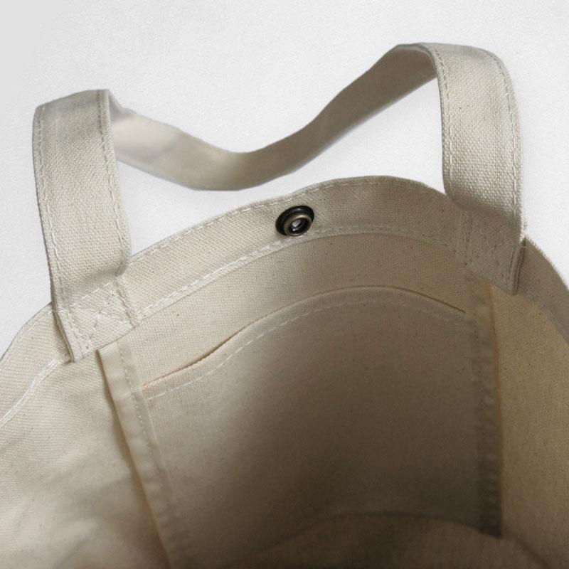 黎京設計 2018 KIMD EXPO - 帆布提袋