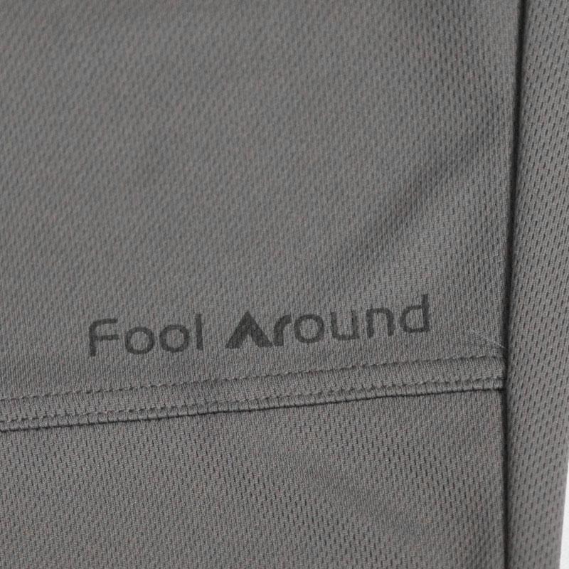 Fool Around - 機能拼接運動長褲