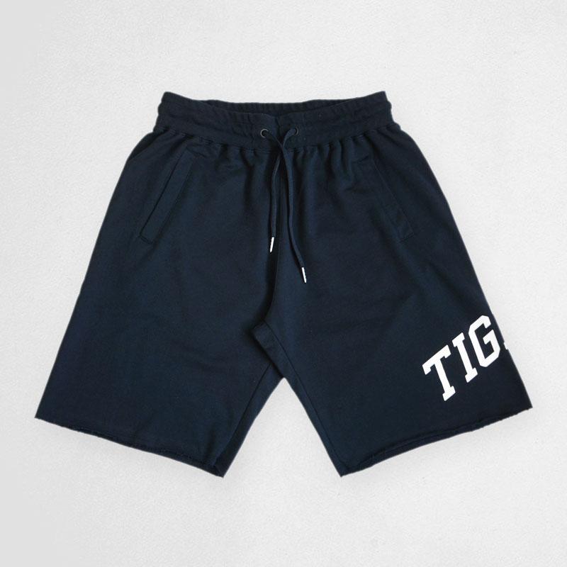TAS 美國學校 - 不收邊短褲