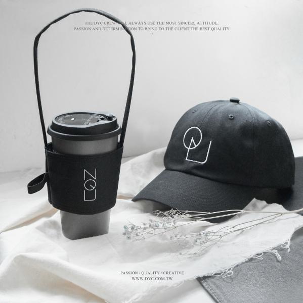 金門大學2018校慶-飲料杯套