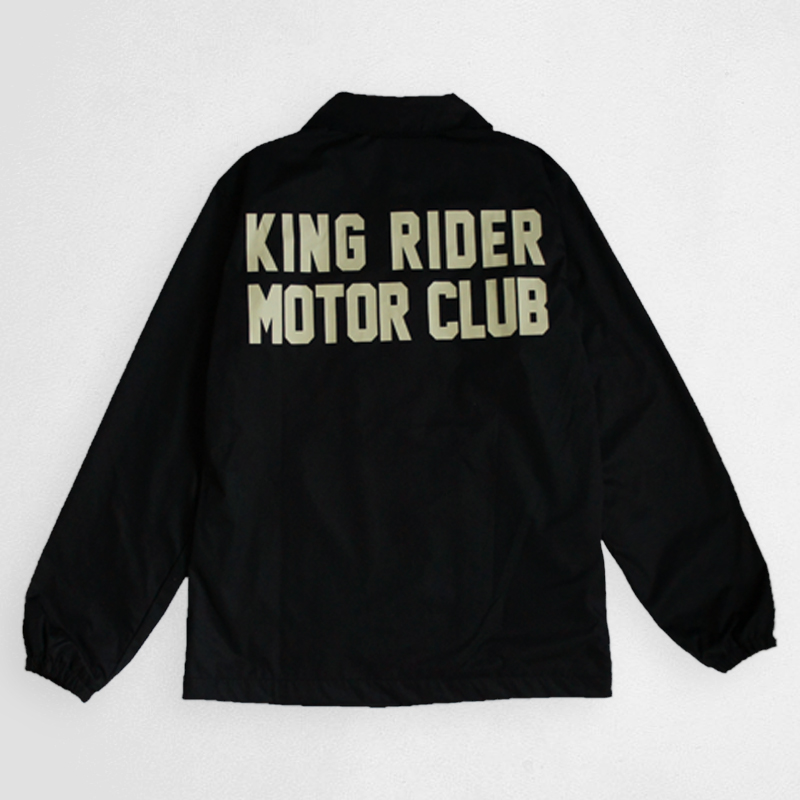 KING RIDER - 教練外套