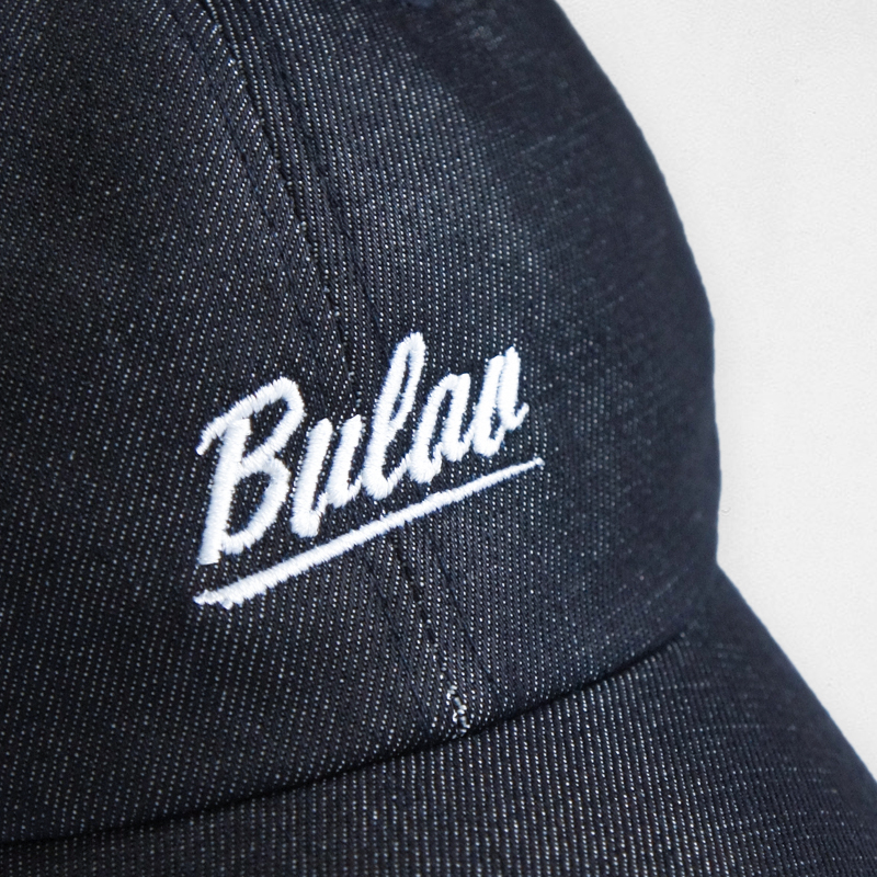 Bulao 不老騎士 - 彎眉老帽