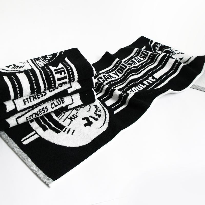 智庫創意 - 運動毛巾