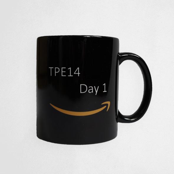 Amazon 亞馬遜 - 馬克杯