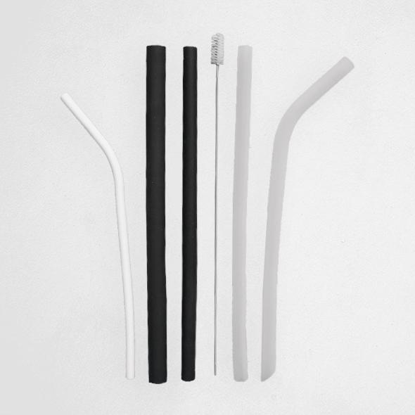 Folding Straw - 吸管收納組
