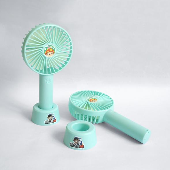 NEXON 台灣樂線 - 手持風扇