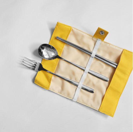 南島民族論壇 - 環保餐具組