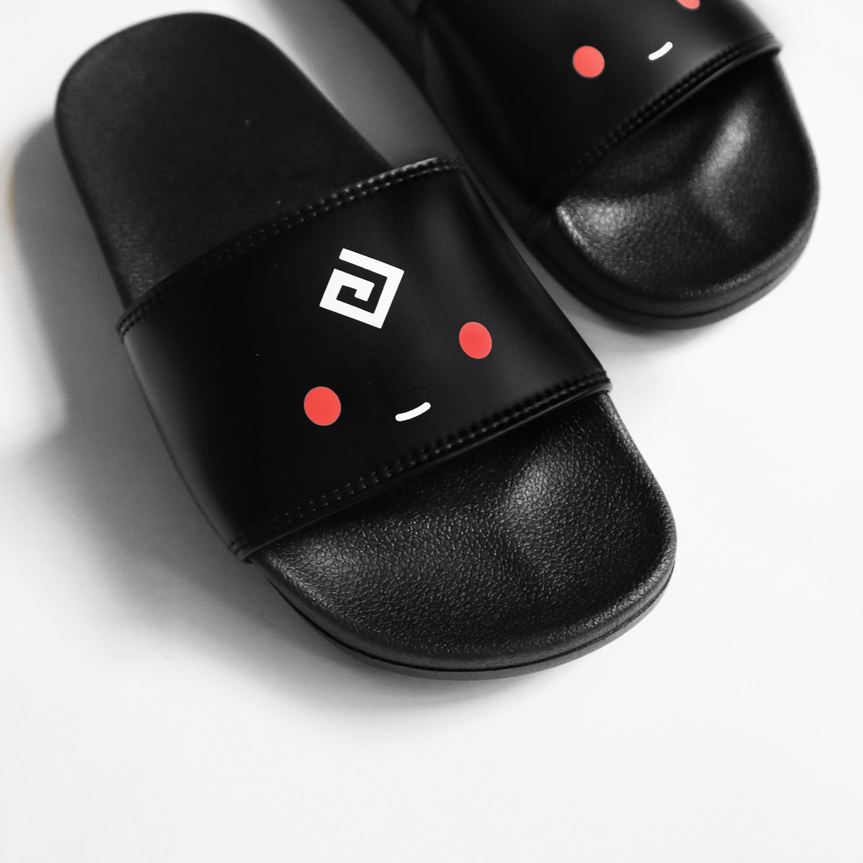 黑色沙漠 - 拖鞋