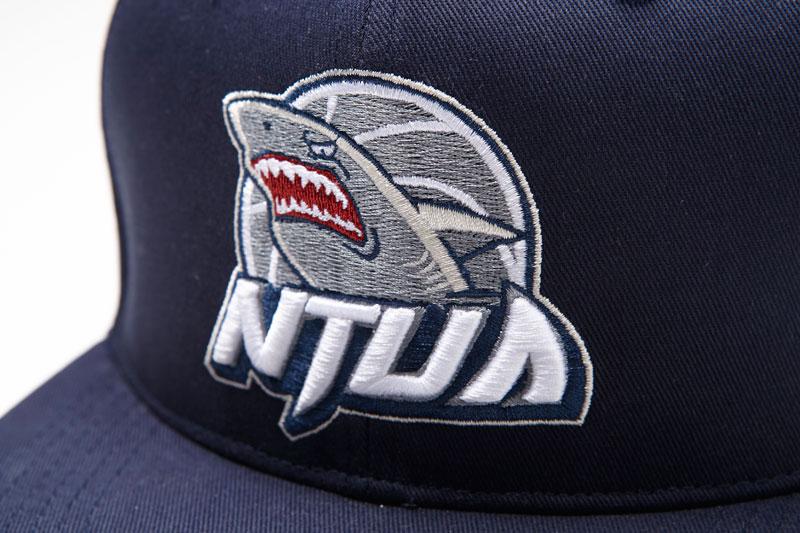 NTUA - 棒球帽
