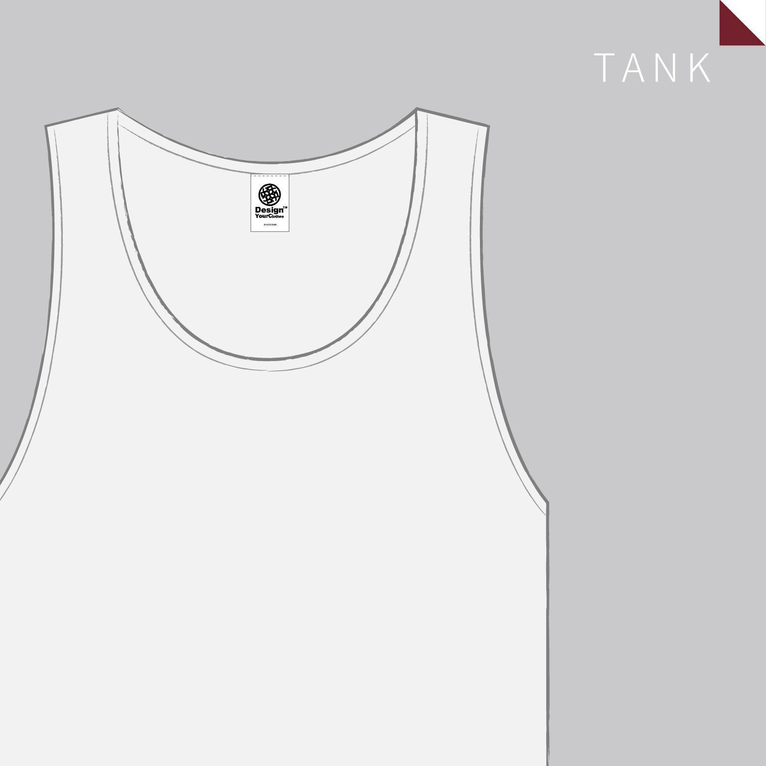 背心 | TANK