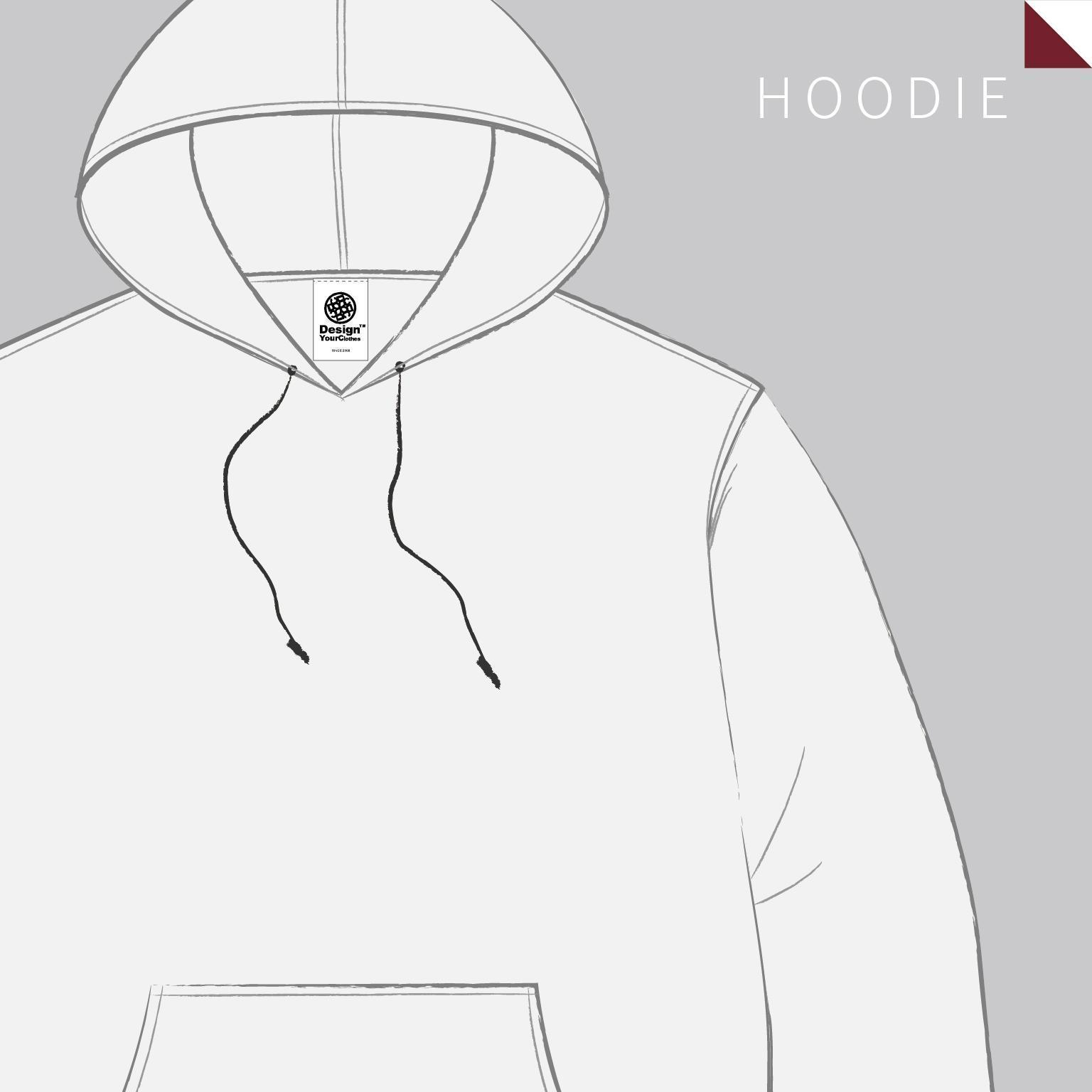 連帽TEE | HOODIE