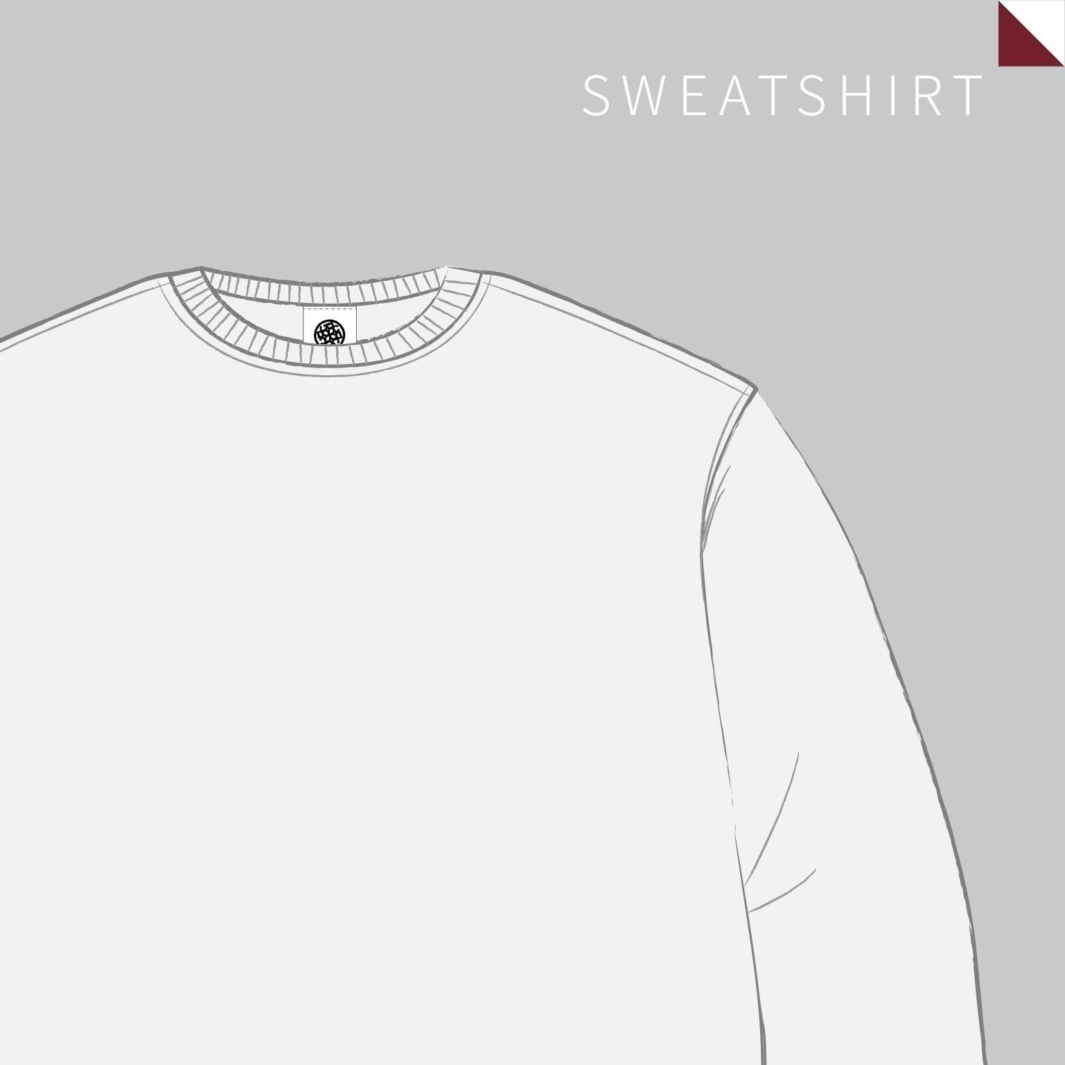 大學TEE | TSWEATSHIRT