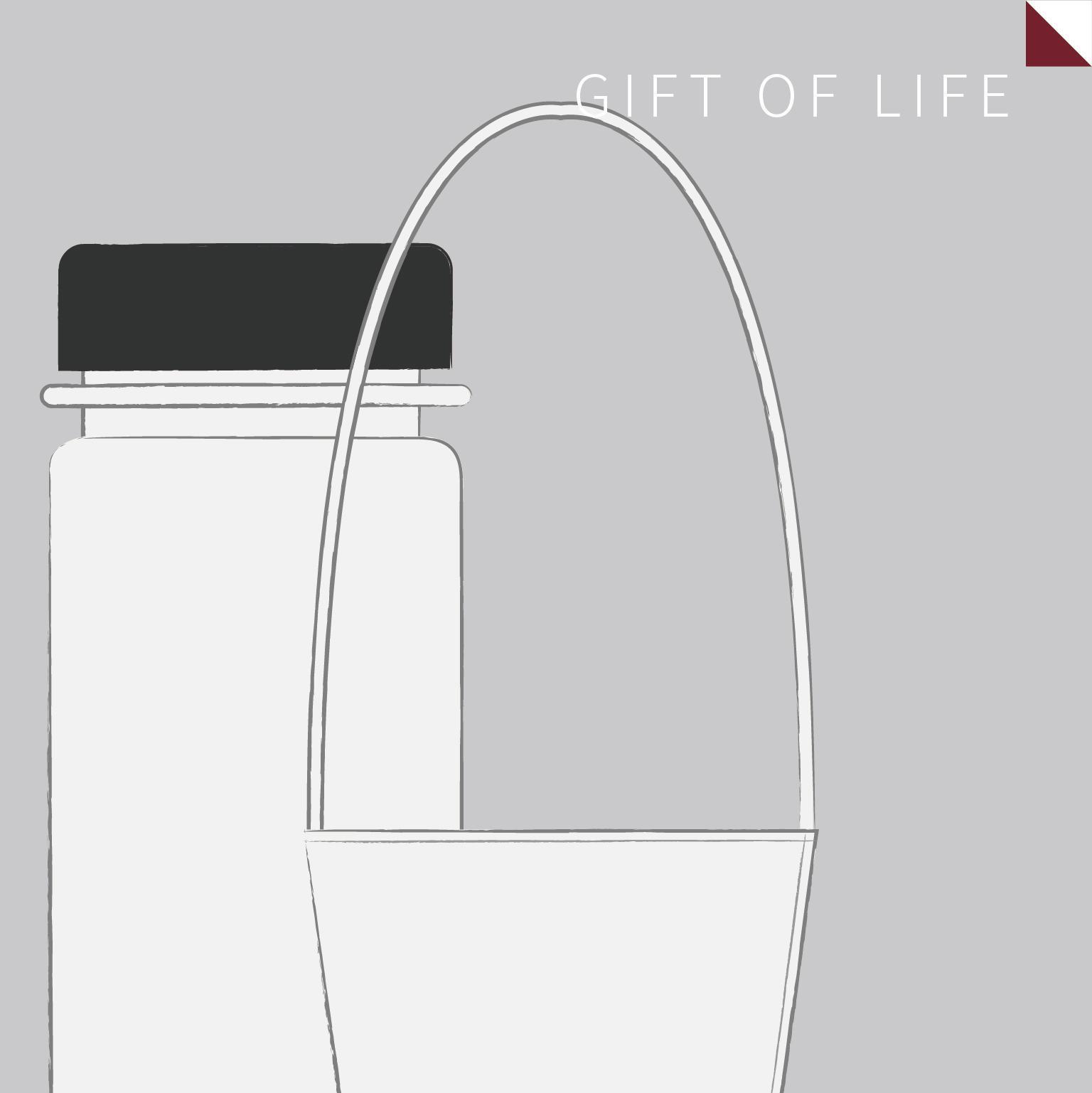 生活禮品 | GIFT OF LIFE